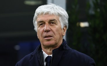 Гасперини: Не биваше при 4:0 да допускаме гол