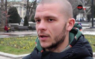 Юлиан Ненов: Дунав е моят втори дом