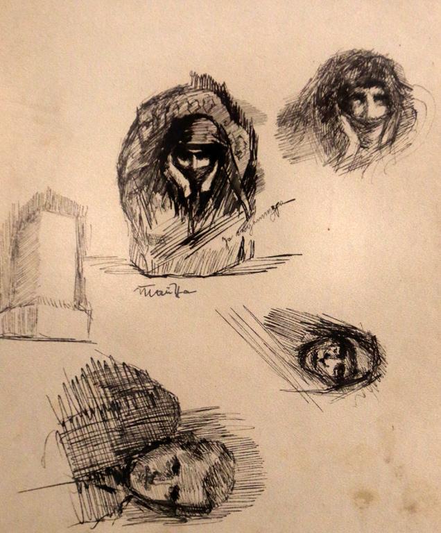 <p>Тайна 1914 г.</p>