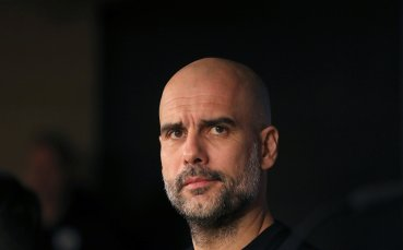 Милан подкрепи Гуардиола след кончината на майка му
