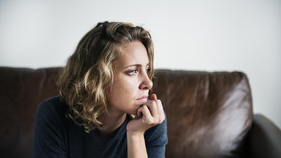 Как да преодолеете загубата на бременност