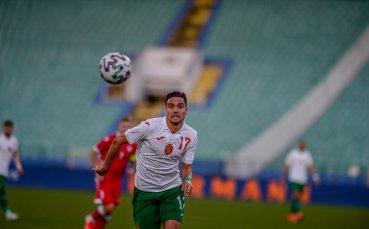 Миланов: На всеки футболист е трудно да се подготвя сам