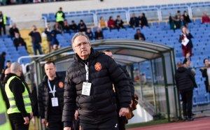 Дерменджиев: До 2 седмици ще имам разговор с Попов