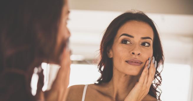 """""""Красотата на жената не е в лицето. Истинската женска красота"""