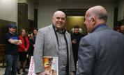 Гешев: Политиците да решат коя страна избират
