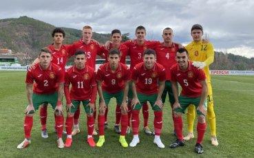 България не успя да бие Гърция и при втория си опит