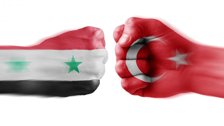 <p>Анкара обяви &bdquo;Пролетен щит&rdquo;, свали два самолета в Идлиб</p>