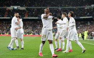Официално: Реал Мадрид смъква заплатите