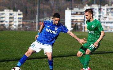 Спартак Варна се завърна във Втора лига