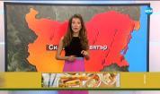 Прогноза за времето (02.03.2020 - централна емисия)