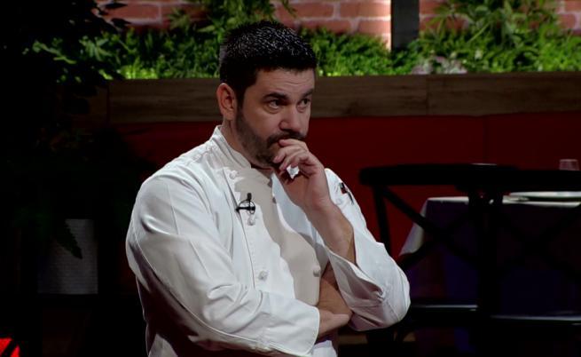 Кой е новият готвач в Hell's Kitchen България, който ще се бори за голямата награда?
