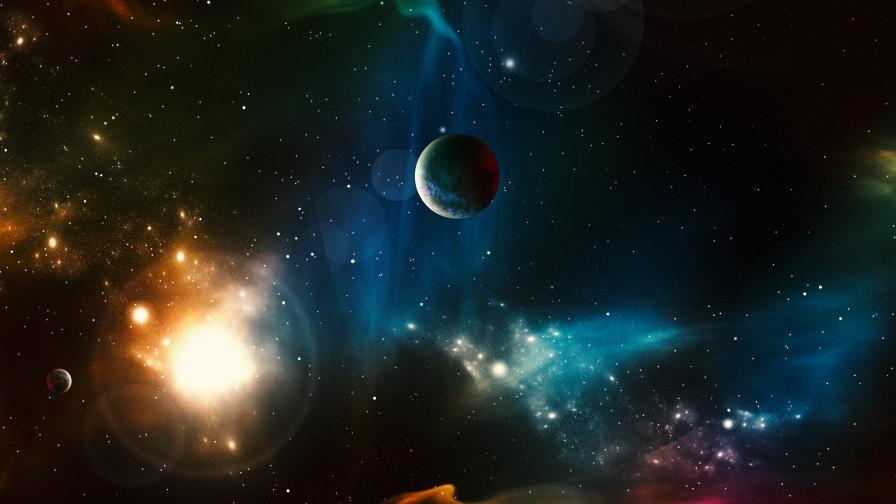 За първи път: Астрономи видяха как изглежда ядрото на газов гигант