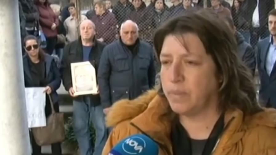 Две села на протест, страх, че след убийство на пътя, виновникът ще избяга