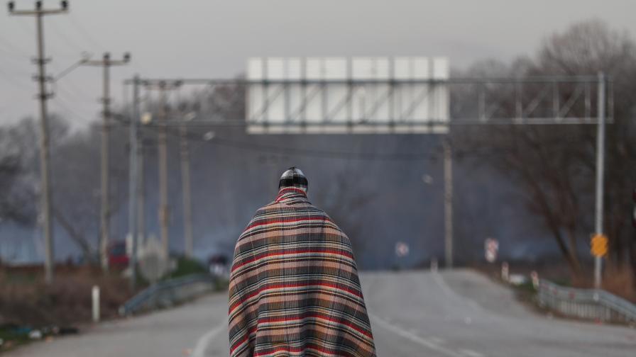 Тежки обвинения срещу Гърция: Mигранти били връщани насила в Турция