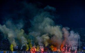 Фенове на Левски стартират мощна кампания, отправиха призив към клуба