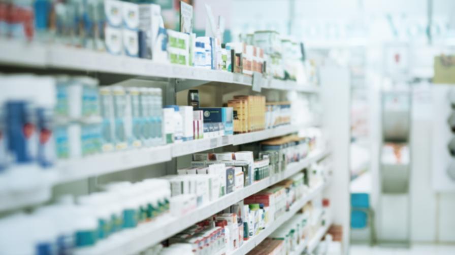На първо четене: НС одобри създаването на Национална аптечна карта