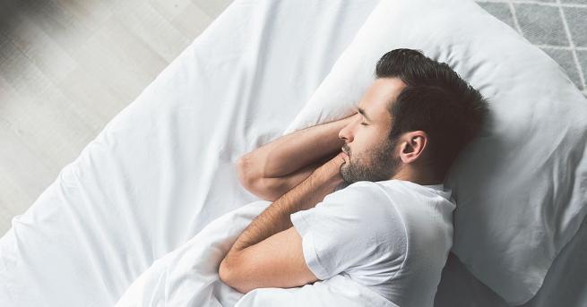 Любопитно Спите над 9 часа? За какъв проблем подсказва това