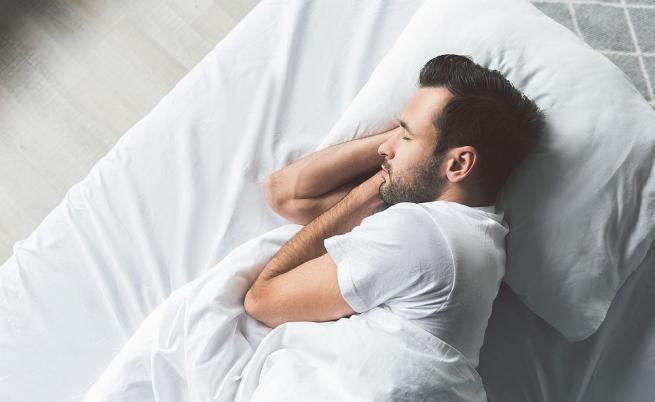 Спите над 9 часа? За какъв проблем подсказва това