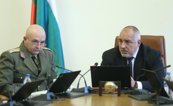 Извънредни мерки в България срещу коронавируса