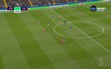 Педро бързо удвои преднината на Челси