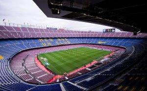 Колосални задължения заплашват Барселона с фалит