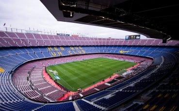 Барселона купува бразилски талант