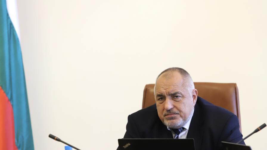 Борисов: Тежките времена предстоят