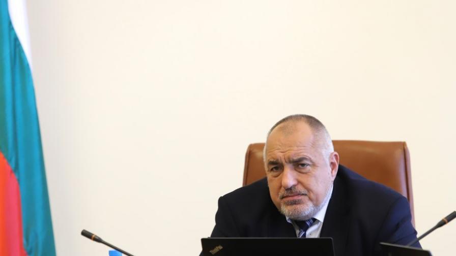 <p>Борисов: Светът <strong>не е подготвен</strong> за коронавируса</p>