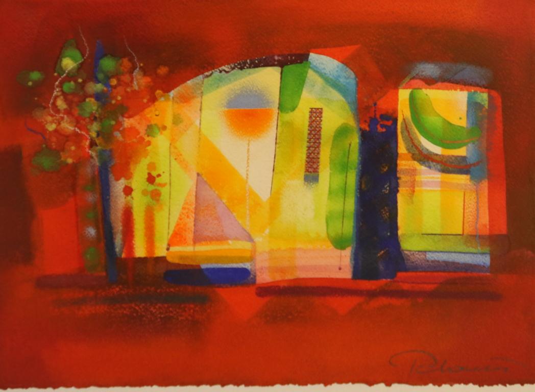 <p>Галерия &bdquo;Контраст&ldquo; представя юбилейната изложба на художника Стоян Чуканов &bdquo;50&rdquo;</p>