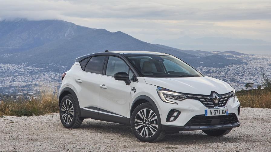 <p>Renault и Dacia с нова LPG версия в гамите си</p>