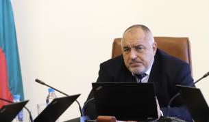 Бойко Борисов: СЗО пак ни уплаши много - Теми в развитие | Vesti.bg
