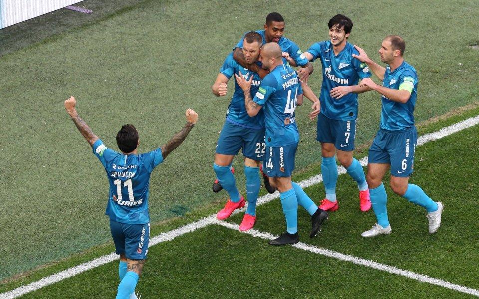 Обявиха кога стартира руското футболно първенство