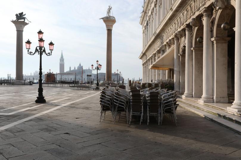 <p>Венеция&nbsp;</p>