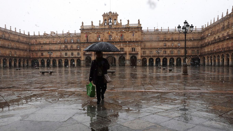 <p>Испания</p>