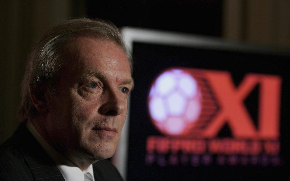 Изпълнителеният директор на Асоциацията на професионалните футболисти в Англия (PFA)