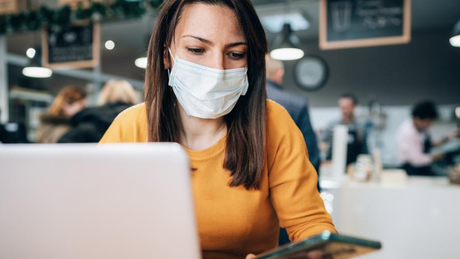 Фалшиви мейли за коронавирус, от които да се пазите