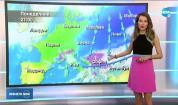 Прогноза за времето (19.03.2020 - обедна емисия)