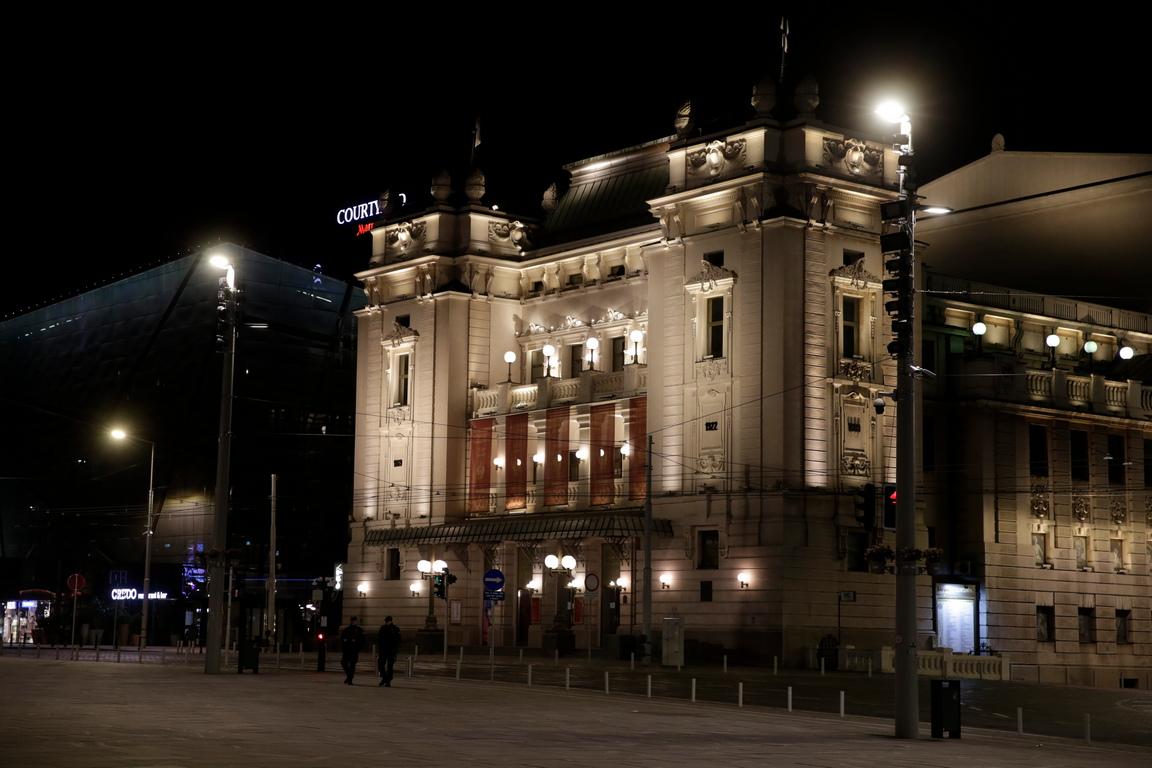 <p>Народната банка на Сърбия (НБС) на извънредно заседание реши да отложи плащанията по кредити на кредитополучателите</p>