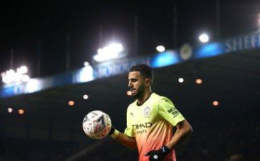 Марез вярва, че Сити може да спечели Шампионската лига този сезон
