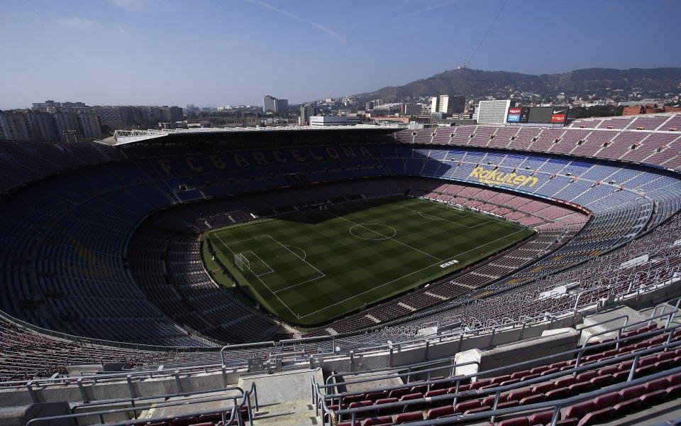 Първи случай на коронавирус беше регистриран в испанския гранд Барселона.