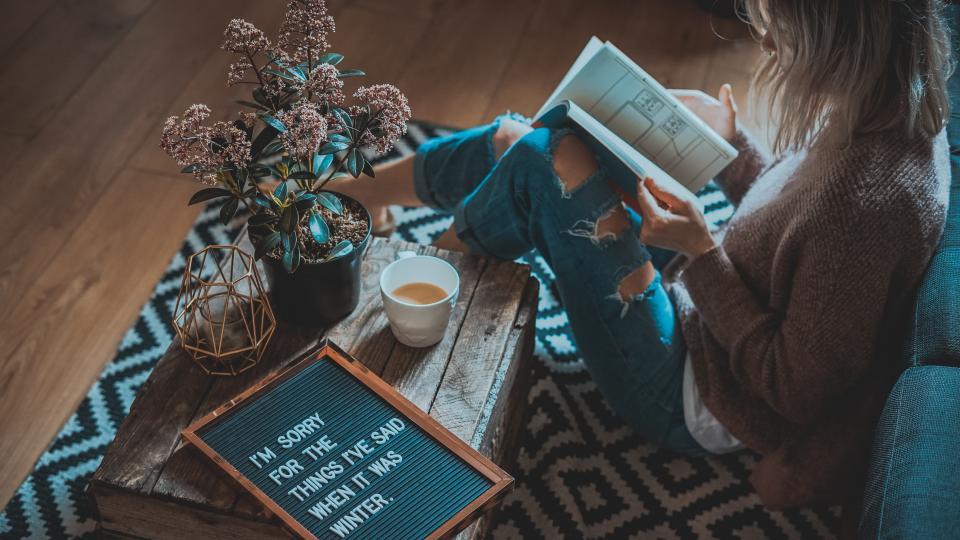 жена кафе сутрин книги хороскоп зима