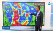 Прогноза за времето (24.03.2020 - централна емисия)