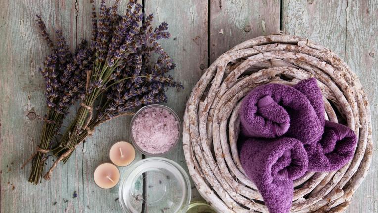 6 лесни начина да превърнеш банята си в спа