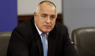 Борисов: Сменяме Живков, Цветанов ще си направи свой проект