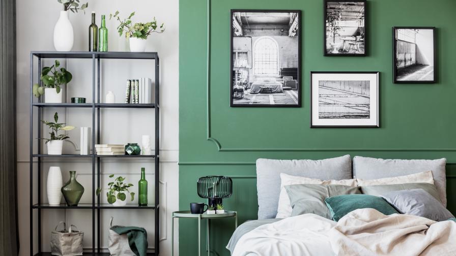 Как да подредим спалнята според Фън Шуй