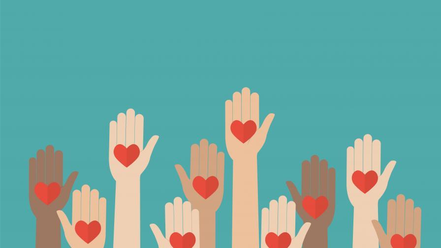 ВЪЛНА ОТ ПОДКРЕПА: Даренията за болници у нас не спират