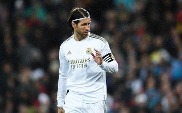 Капитанът на Реал Мадрид отряза испански политик
