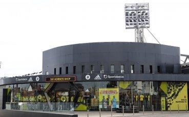 Клубовете в Англия забраниха да се говори за анулиране на сезона