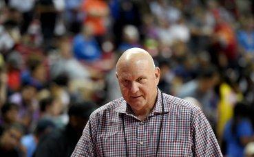 Сърце от злато! Собственик на отбор от НБА дари над 20 млн. долара за борбата с COVID-19