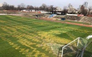 Ужасно! Вандали разрушиха терена на Левски-Раковски (СНИМКИ)